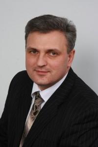 Сергій Баранов-Мохорт