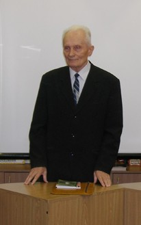 Вадим Петрович Скомаровський