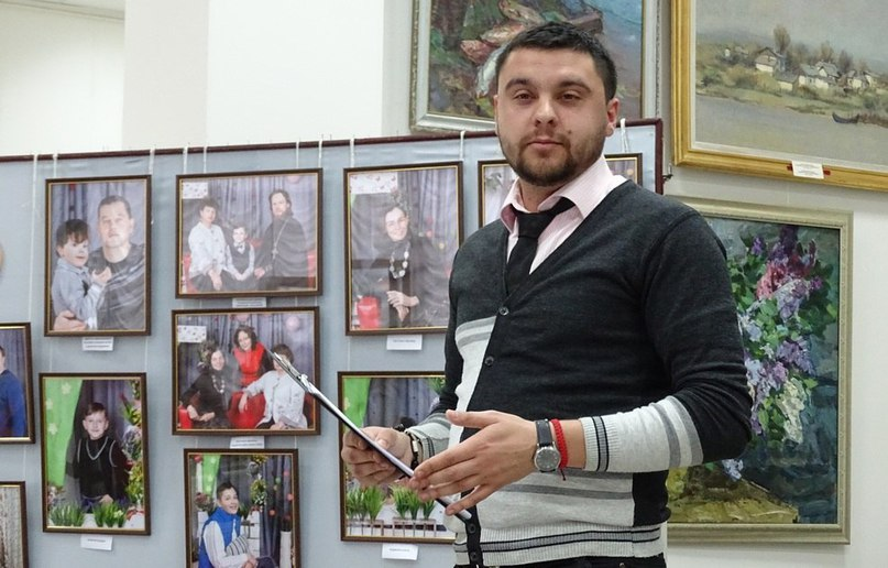 Дмитро Григорашенко